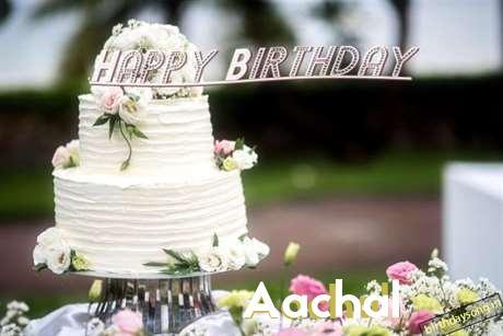 Aachal Birthday Celebration
