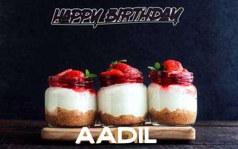 Wish Aadil