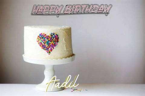 Aadil Cakes