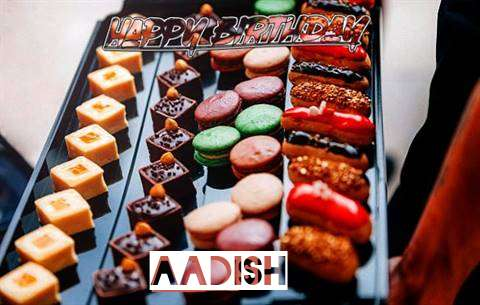 Happy Birthday Aadish