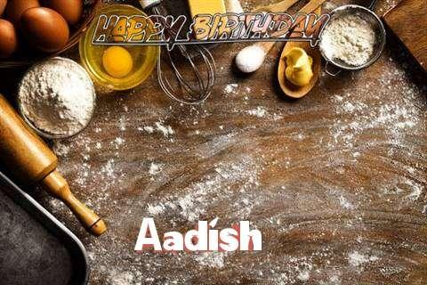 Aadish Cakes