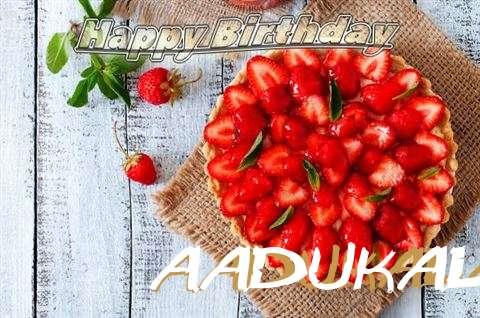 Happy Birthday to You Aadukalam