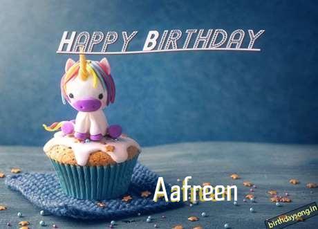 Aafreen Birthday Celebration