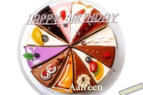 Aafreen Cakes