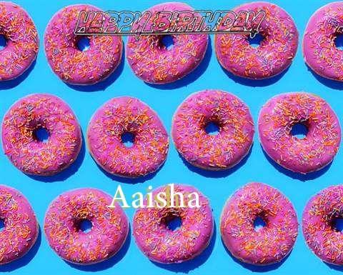 Wish Aaisha