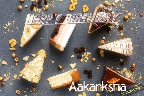 Happy Birthday Aakanksha