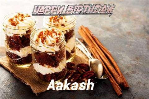 Aakash Birthday Celebration