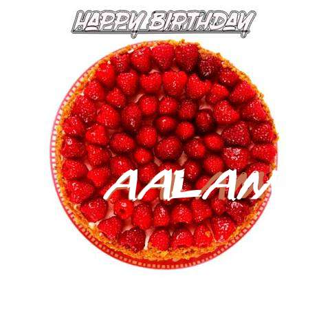 Happy Birthday to You Aalam