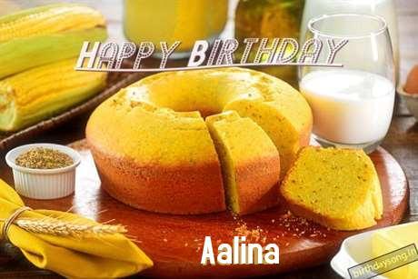 Aalina Birthday Celebration