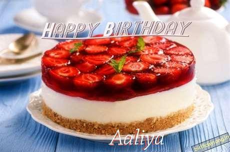Aaliya Birthday Celebration