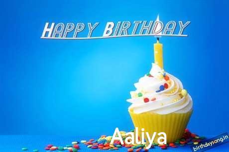 Aaliya Cakes