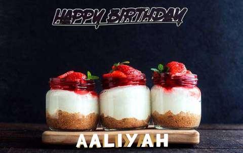 Wish Aaliyah