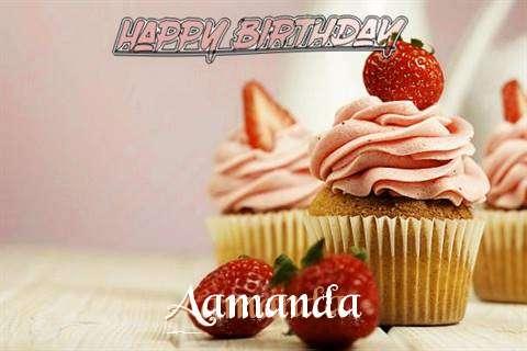 Wish Aamanda