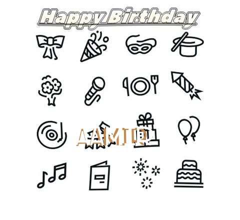 Aamir Cakes