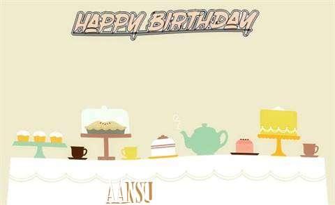 Aansu Cakes