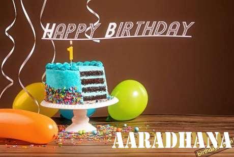Aaradhana Birthday Celebration