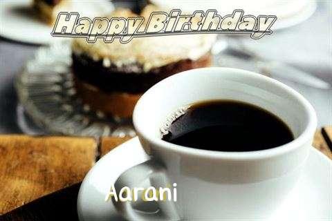Wish Aarani