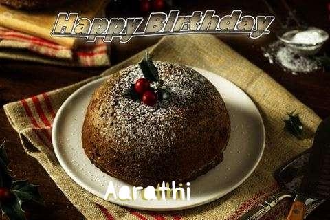 Wish Aarathi
