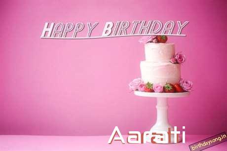 Aarati Cakes