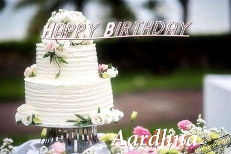 Aardhna Birthday Celebration
