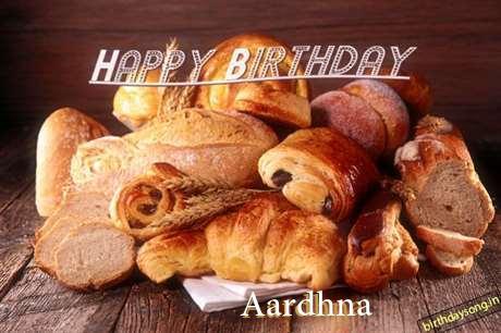 Happy Birthday to You Aardhna