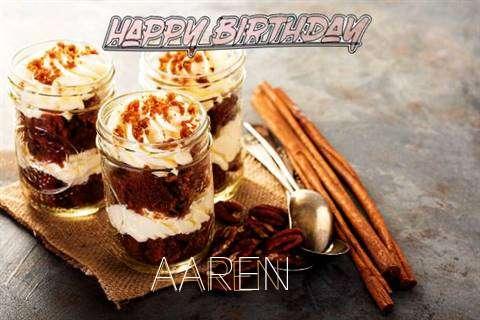 Aaren Birthday Celebration