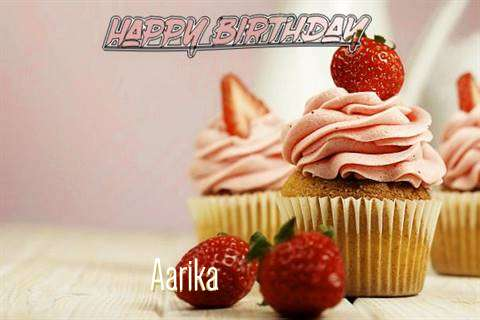 Wish Aarika