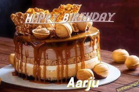 Happy Birthday Aarju
