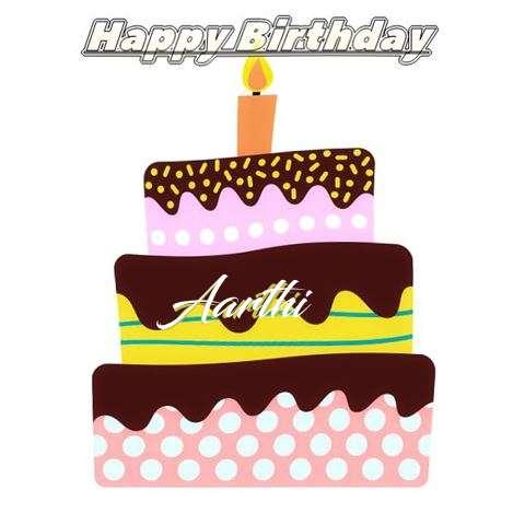 Aarthi Birthday Celebration