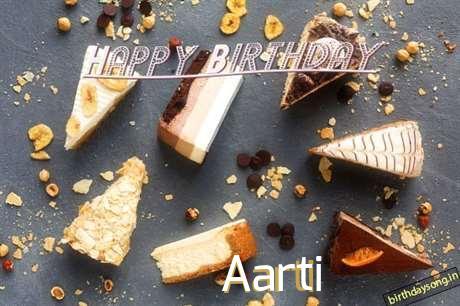 Happy Birthday Aarti