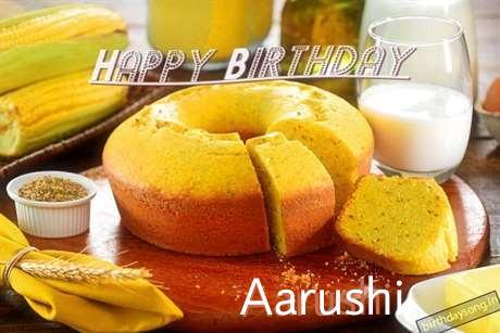 Aarushi Birthday Celebration