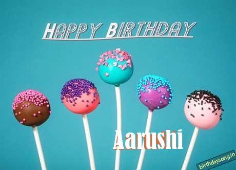 Wish Aarushi