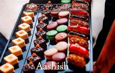 Happy Birthday Aashish
