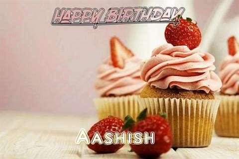 Wish Aashish