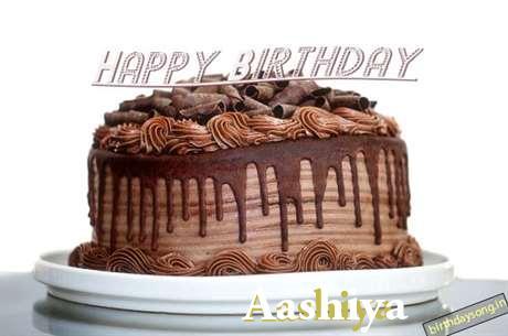 Wish Aashiya