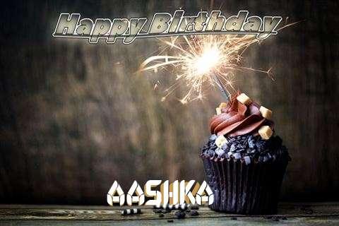 Wish Aashka