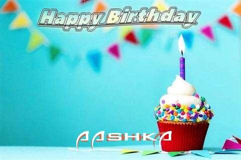 Aashka Cakes