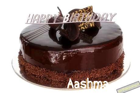 Wish Aashma