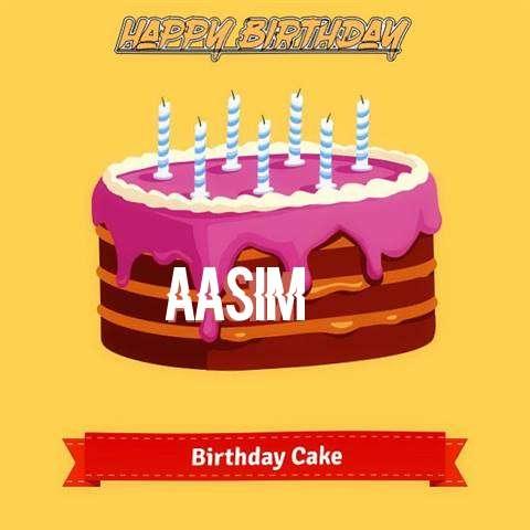Wish Aasim