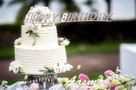 Aasma Birthday Celebration