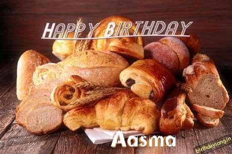 Happy Birthday to You Aasma