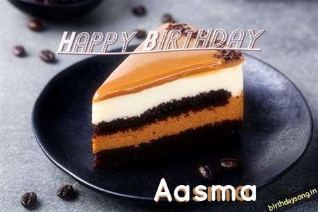 Aasma Cakes