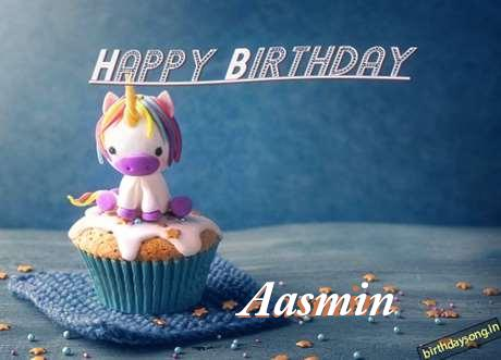 Aasmin Birthday Celebration
