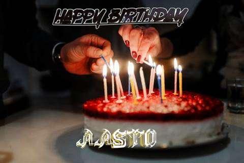 Aasto Cakes