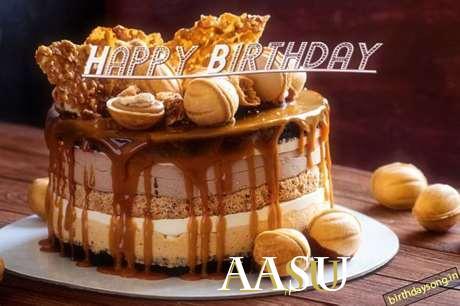 Happy Birthday Aasu