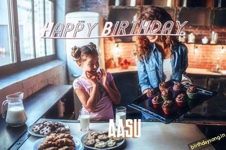 Happy Birthday to You Aasu