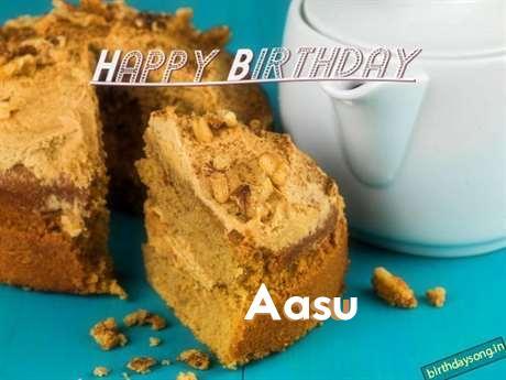 Aasu Cakes