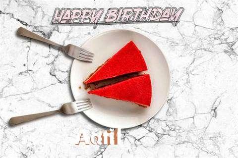 Happy Birthday Aatif