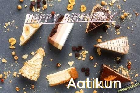 Happy Birthday Aatikun