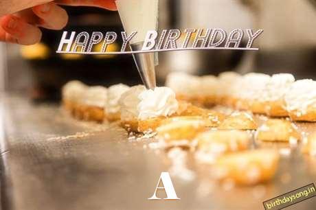 Aatikun Birthday Celebration